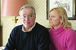 Dem Ehepaar Alwin und Rita Schockemoehle sitzt der Schock nach dem brutalen Raubueberfall vom Freitag auch drei Tage danach noch tief in den Knochen. Wir koennen kaum schlafen, haben Angst so ihre Worte am Montag morgen ( 11.03.02 ). <br /> <br /> Foto &copy; nordphoto