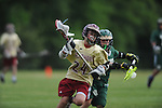 St. George's vs. Briarcrest in Eads, Tenn. on Monday, April 25, 2016. St. George's rallied from three goals down in the final two minutes of regulation and won 7-6 in sudden death.