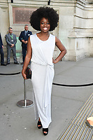 Clara Amfo<br /> at the at the V&A Museum Summer Party 2017, London. <br /> <br /> <br /> ©Ash Knotek  D3286  21/06/2017