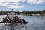 Manele Harbor