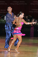 Blackpool Danca Festival is the most famous event among dance competiptions held in Blackpool, United Kingdom on June 01, 2011. ATTILA VOLGYI<br />