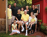 2016 Stine Family