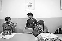 a Como, doposcuola comunità turca