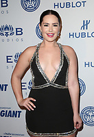 LOS ANGELES, CA - NOVEMBER 7: Beau Dunn, at Photo Op For Hulu's 'Obey Giant at the The Theatre at Ace Hotel in Los Angeles, California on November 7, 2017. <br /> CAP/MPI/FS<br /> &copy;FS/MPI/Capital Pictures