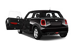 Car images of a 2015 MINI MINI Cooper 3 Door Hatchback Doors