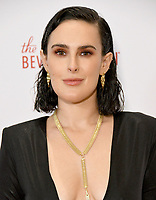 10 May 2019 - Beverly Hills, California - Rumer Willis. 26th Annual Race to Erase MS Gala held at the Beverly Hilton Hotel. Photo Credit: Birdie Thompson/AdMedia