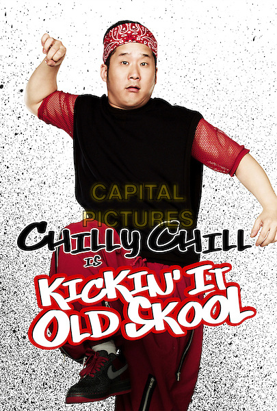 POSTER ART - CHILLY CHILL.in Kickin' It Old Skool .**Editorial Use Only**.CAP/FB.Supplied by Capital Pictures