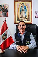 Alcalde de Jorge Basadre