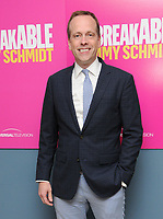 "15 June 2017 - Los Angeles, California - Robert Carlock. FYC ""Unbreakable Kimmy Schmidt"" held at the UCB Sunset Theater in Los Angeles. Photo Credit: Birdie Thompson/AdMedia"