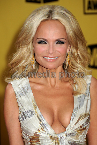 15 January 2010 - Hollywood, California - Kristin Chenoweth. 15th Annual Critics' Choice Movie Awards - Arrivals held at the Hollywood Palladium. Photo Credit: Byron Purvis/AdMedia