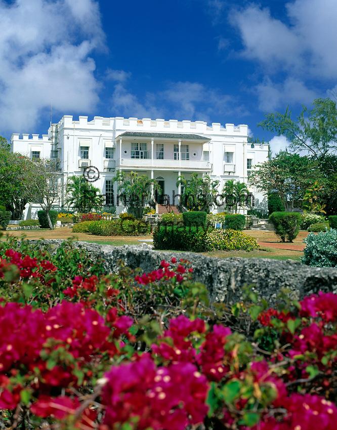 BRB, Barbados, Sam Lord's Castle: Hotel | BRB, Barbados, Sam Lord's Castle: Hotel