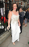 Shirley Ballas at the British LGBT Awards 2018, London Marriott Hotel Grosvenor Square, Grosvenor Square, London, England, UK, on Friday 11 May 2018.<br /> CAP/CAN<br /> &copy;CAN/Capital Pictures
