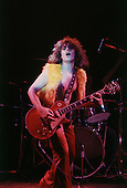 MARC BOLAN OF T.REX PERFORMS IN CONCERT AT VARIOUS VENUES