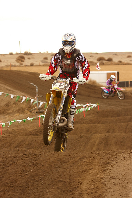 Round 1 of the 2012 Motorsport.com Northwest National MX Series.
