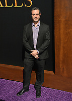 """LOS ANGELES, CA. September 16, 2018: Brad Fisher at the premiere for """"The House With A Clock In Its Walls"""" at TCL Chinese Theatre.<br /> Picture: Paul Smith/Featureflash"""