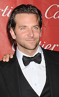 PALM SPRINGS, CA - JANUARY 05: Bradley Cooper arrives at the 24th Annual Palm Springs International Film Festival - Awards Gala at the Palm Springs Convention Center on January 5, 2013 in Palm Springs, CaliforniaPAP01013JP78.Palm Springs Film Festival Awards GalaPAP01013JP78.Palm Springs Film Festival Awards Gala