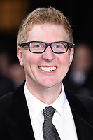 director, Roger Goldby<br /> arrives for the premiere of &quot;The Time of Their Lives&quot; at the Curzon Mayfair, London.<br /> <br /> <br /> &copy;Ash Knotek  D3239  08/03/2017