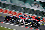 Alex Buncombe/Jann Mardenborough - RJN Motorsport Nissan GT-R GT3