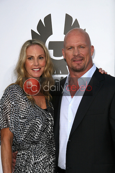Steve Austin<br />