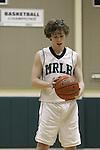 Mount Rainier Lutheran High School Boys Basketball