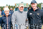 Attending Athea Races on Sunday last were Katie & Paul Collins & Toddy McMahon from Abbeyfeale