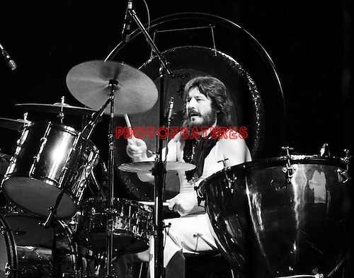 Led Zeppelin 1977 John Bonham