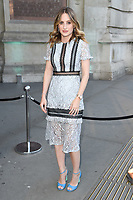 Rosie Fortescue at the Victoria and Albert Summer Party held at the Victoria and Albert Museum in London, UK. <br /> 21 June  2017<br /> Picture: Steve Vas/Featureflash/SilverHub 0208 004 5359 sales@silverhubmedia.com