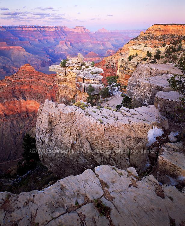 South Rim - Grand Canyon N.P.