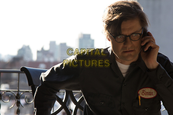 James Urbaniak<br /> in Ned Rifle (2014) <br /> *Filmstill - Editorial Use Only*<br /> CAP/NFS<br /> Image supplied by Capital Pictures