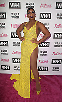 """13 May 2019 - Los Angeles, California - Monét X Change. """"RuPaul's Drag Race"""" Season 11 Finale Taping held at The Orpheum Theatre. Photo Credit: Faye Sadou/AdMedia<br /> CAP/ADM/FS<br /> ©FS/ADM/Capital Pictures"""