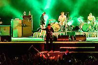 Beatsteaks - Open Flair Festival 2012
