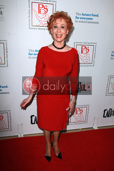 Carol Lawrence<br />
