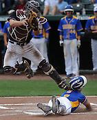 6A State baseball: Sheridan vs. Benton