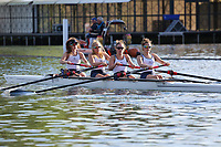 Race: 84  Event: J16 4+<br /> Crew: 279  Club: Henley<br /> <br /> Henley Women's Regatta 2018<br /> Friday<br /> <br /> To purchase this photo, or to see pricing information for Prints and Downloads, click the blue 'Add to Cart' button at the top-right of the page.