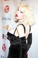 Amanda Lepore at GLAAD Manhattan in New York City.  August 7, 2012.  © Laura Trevino/Media Punch Inc. /Nortephoto.com<br /> <br /> <br /> **SOLO*VENTA*EN*MEXICO**<br /> **CREDITO*OBLIGATORIO** <br /> *No*Venta*A*Terceros*<br /> *No*Sale*So*third*<br /> *** No Se Permite Hacer Archivo**<br /> *No*Sale*So*third*