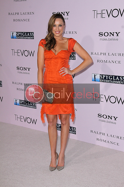 Jessica McNamee<br />