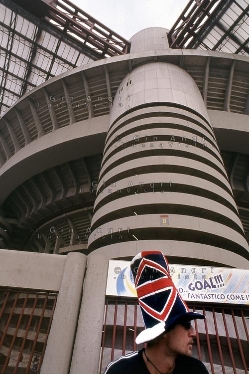 il Milan Calcio di Silvio Berlusconi 1993