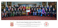 Beadles' Guild & Lord Mayor of City of London