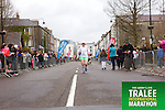 Jennifer Counter 65, who took part in the Kerry's Eye Tralee International Marathon on Sunday 16th March 2014.