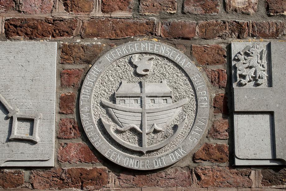 Reformatorische kerkgemeenschap Gulpen - Vaals, de Heerenhof te Mechelen