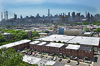 View from 33-43 14th Street