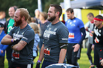 2015-10-11 Warrior Run 50 SB swamp L