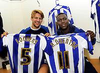 Sheffield Wednesday v Norwich 25.10.14