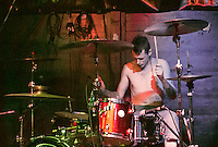 Brum Punx Picnic Sat 3rd Sept 2016,<br /> Band lineup: Meathook, The Restarts,