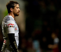 Gloucester's Danny Cipriani<br /> <br /> Photographer Bob Bradford/CameraSport<br /> <br /> Gallagher Premiership - Bristol Bears v Gloucester Rugby - Friday 1st March 2019 - Ashton Gate - Bristol<br /> <br /> World Copyright © 2019 CameraSport. All rights reserved. 43 Linden Ave. Countesthorpe. Leicester. England. LE8 5PG - Tel: +44 (0) 116 277 4147 - admin@camerasport.com - www.camerasport.com