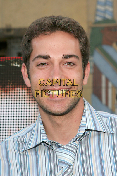 "ZACH LEVI.""Layer Cake"" Los Angeles Film Premiere held at The Egyptian Theatre, Hollywood, California, .USA, 02 May 2005..portrait headshot.Ref: ADM.www.capitalpictures.com.sales@capitalpictures.com.©Zach Lipp/AdMedia/Capital Pictures."