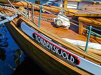 Norway, Stavanger. Tall Ships Race 2004.