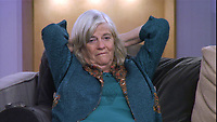 Ann Widdecombe  <br /> Celebrity Big Brother 2018 - Day 2<br /> *Editorial Use Only*<br /> CAP/KFS<br /> Image supplied by Capital Pictures