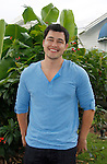 Christopher Sean - Days of our Lives -  Actor from Days donated their time to Southwest Florida 16th Annual SOAPFEST - a celebrity weekend May 22 thru May 25, 2015 benefitting the Arts for Kids and children with special needs and ITC - Island Theatre Co. as it presented A Night of Stars on May 23 , 2015 at Bistro Soleil, Marco Island, Florida. (Photos by Sue Coflin/Max Photos)