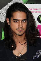 "LOS ANGELES, CA - FEBRUARY 04: Avan Jogia at the Los Angeles Premiere Of The Weinstein Company's ""Vampire Academy"" held at Regal Cinemas L.A. Live on February 4, 2014 in Los Angeles, California. (Photo by Xavier Collin/Celebrity Monitor)"